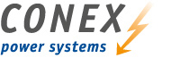 CONEX Power Systems Logo